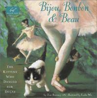Bijou, Bonbon & Beau
