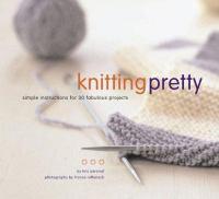Knitting Pretty