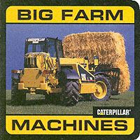 Big Farm Machines