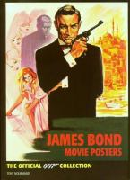 James Bond Movie Posters