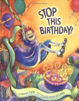 Stop This Birthday!