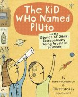 The Kid Who Named Pluto
