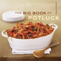 The Big Book of Potluck