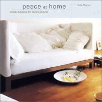 Peace at Home