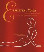 Essential Yoga