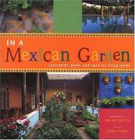 In A Mexican Garden