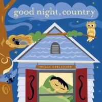 Goodnight, Country