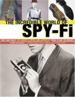 The Incredible World of Spy-fi