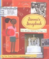 Sienna's Scrapbook