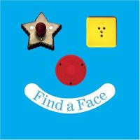 Find A Face / by François and Jean Robert, With Jane Gittings