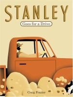 Stanley Goes for A Drive