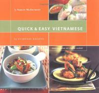 Quick & Easy Vietnamese