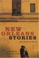 New Orleans Stories