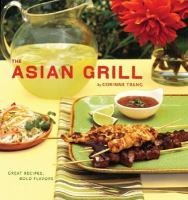 The Asian Grill