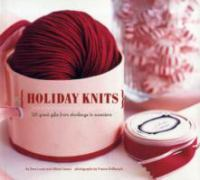 Holiday Knits