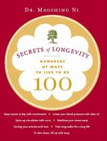 Secrets of Longevity