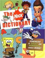 The Nick Dictionary