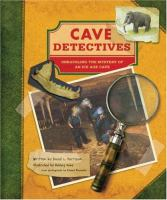 Cave Detectives