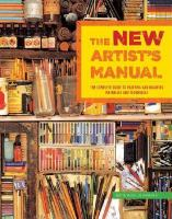The New Artist Manual