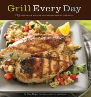 Grill Every Day