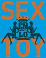 Em & Lo's Sex Toy