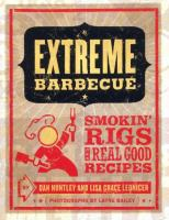 Extreme Barbeque