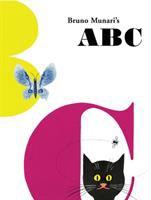 Bruno Munari's ABC