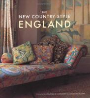 The New Country Style England