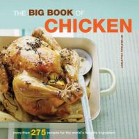 The Big Book of Chicken