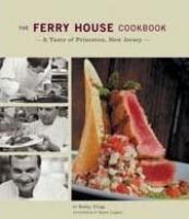 The Ferry House Cookbook