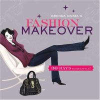 Brenda Kinsel's Fashion Makeover