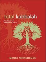 Total Kabbalah