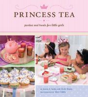 Princess Tea