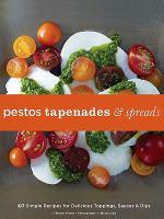 Pestos, Tapenades & Spreads