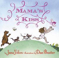Mama's Kiss