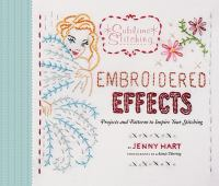 Embroidered Effects