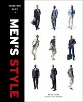 Nordstom  Guide to Men's Style