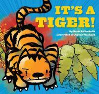 It's A Tiger!