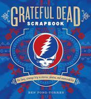 Grateful Dead Scrapbook