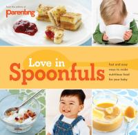 Love in Spoonfuls