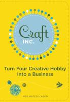 Craft Inc