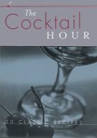 Cocktail Hour Deck