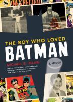 The Boy Who Loved Batman