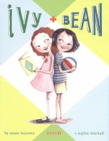 Image: Ivy and Bean