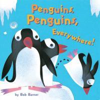 Penguins, Penguins, Everywhere!
