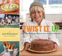 Twist Is up
