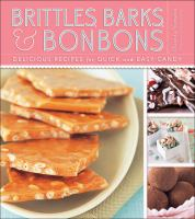 Brittles, Barks, & Bonbons