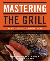 Mastering the Grill