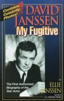David Janssen, My Fugitive