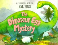 The Dinosaur Egg Mystery
